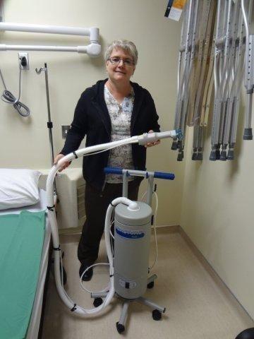 Viking Health Foundation Supporting Viking Community